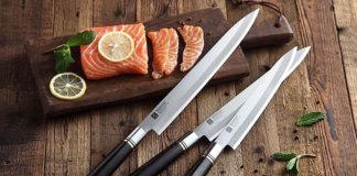 Best Fishing Fillet Knives