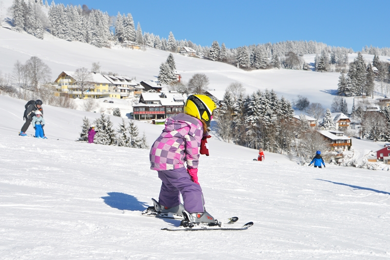 French Ski Resort Recommendations For Families