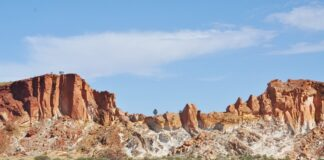 Travel Uluru
