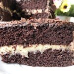 Mao Shan Wang Chocolate Fudge Cake from Cake Delivery Singapore #Review