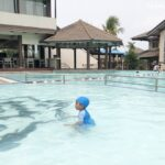 Why Swimming During Holidays Is Great For Your Kid