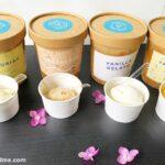 Mathilda's Gelato Ice Cream Delivery Review