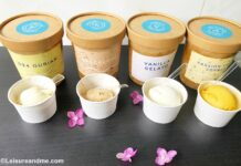 Mathilda's Gelato Ice Cream Delivery Review