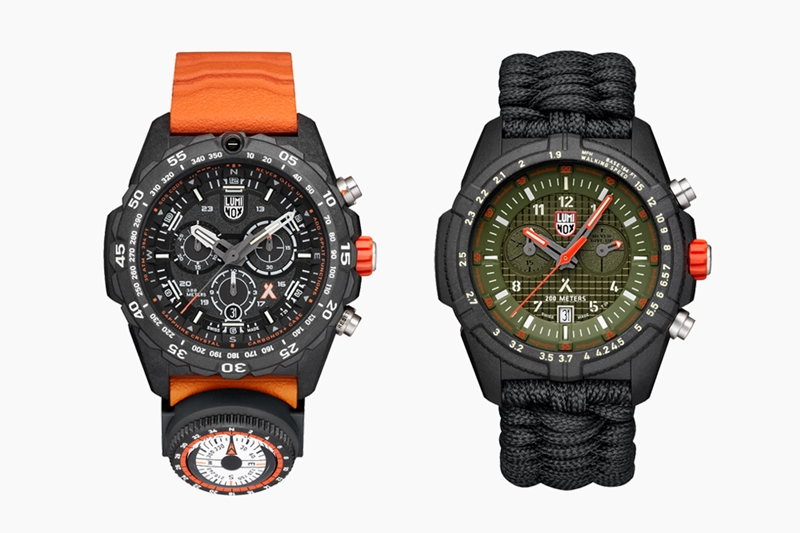 survival watch