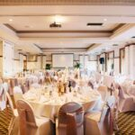 Benefits of Organizing Events in Function Rooms