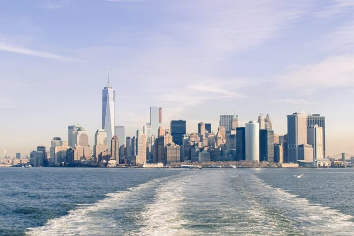 Inspiring Places In New York