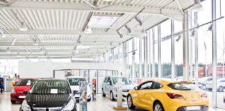 Pearson Automotive