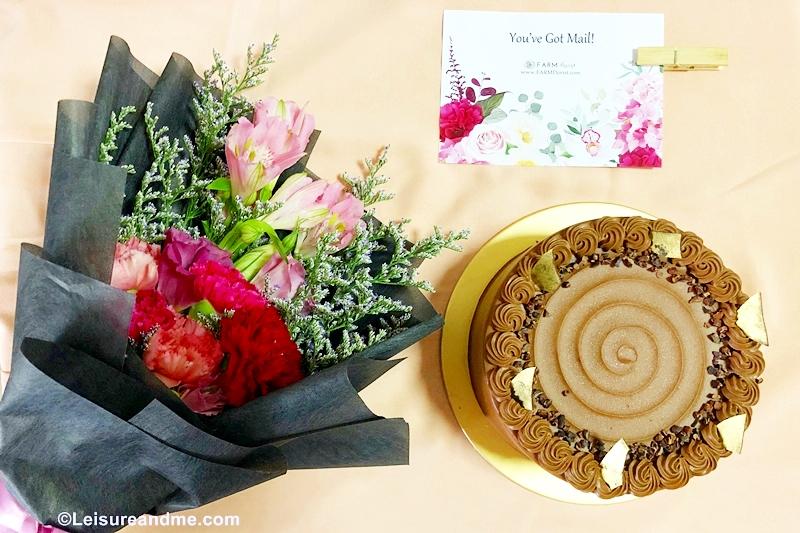 International Women's Day with FARM Florist