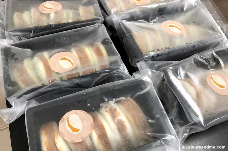 Frozen-otah-buns