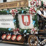 Oktoberfest: The History