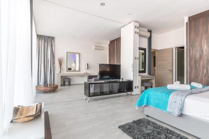 Manage short term rental properties
