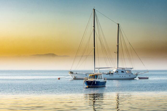 Luxury Yacht Sizes