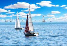 Summer with Sailing Holidays